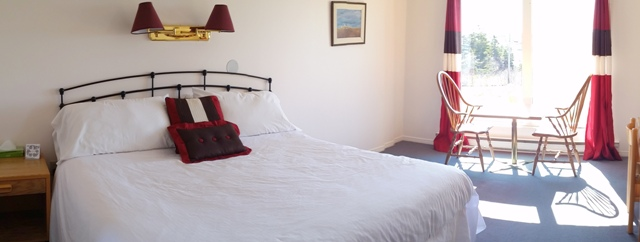 Brier Island Lodge Rooms 51